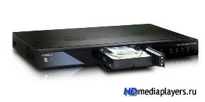 HD медиа плеер DUNE HD Base 2.0