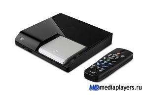 HD-медиаплеер FreeAgent Theater+