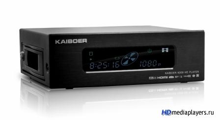 Медиаплеер Kaiboer K009