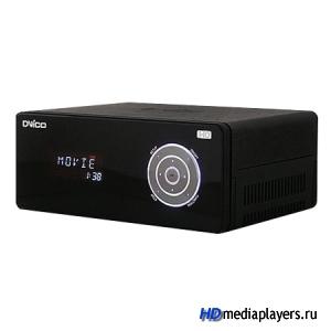 Пишущий HDD мультимедиа плеер TViX-HD R-3300