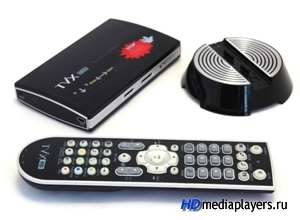 Портативный HDD плеер TViX mini R-2200 PVR