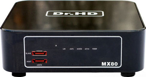 Dr.HD MX80