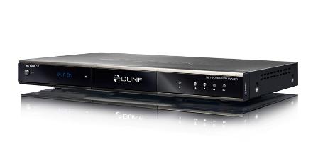 Full HD медиаплеер Dune HD Base 3.0