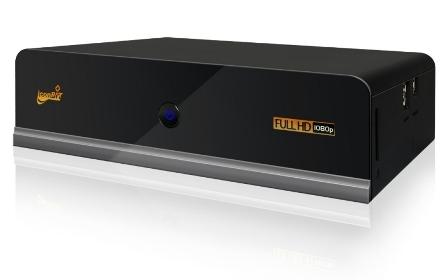 Медиаплеер высокой четкости ICONBIT HDS6L