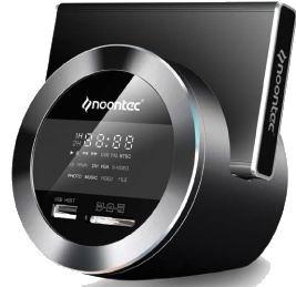 Медиаплеер Noontec A6 Power Full HD уже в продаже!