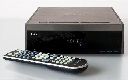 TViX-HD M-6600 с пультом