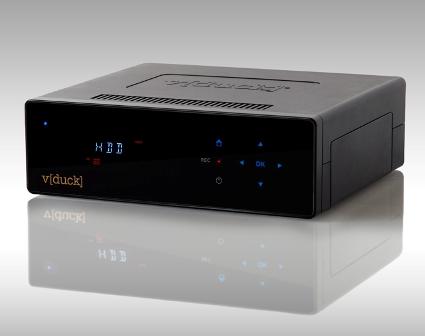 Мультиформатный видеоплеер - vduck E311(s)