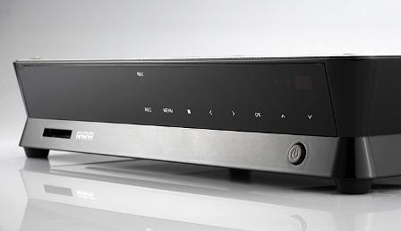 Медиаплеер Full HD с функцией записи Noontec V9