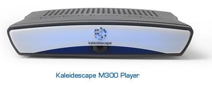 Kaleidescape M300