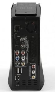 Мультимедийный проигрыватель Gmini MagicBox HDR1000D