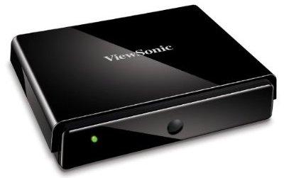 Компактный медиаплеер ViewSonic NexTV VMP75