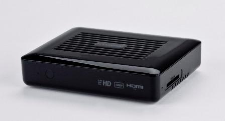 Медиаплеер Hyundai M-Box HMB-L110