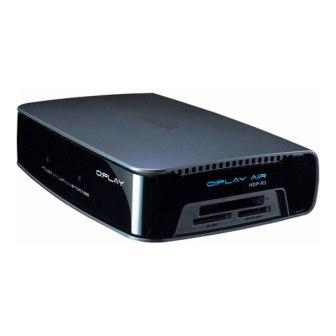HD медиаплеер Asus O!Play Air HDP-R3