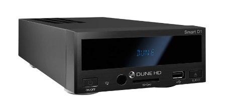 HD медиаплеер Dune HD Smart D1
