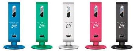 Dune HD Lite 53D - варианты цветов