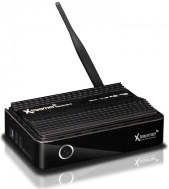 Xtreamer SideWinder 2