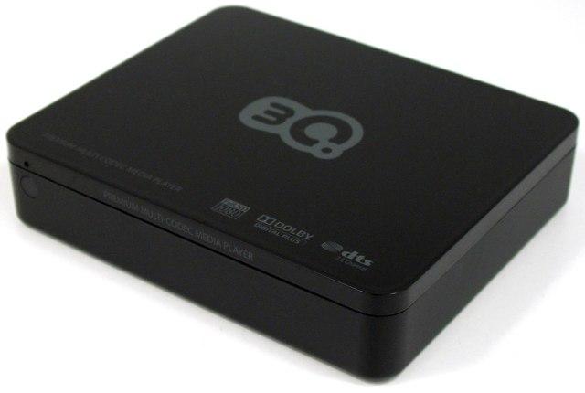 3Q Q-bix F260HW