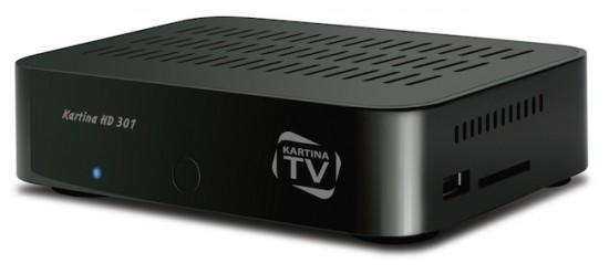 Kartina HD 301