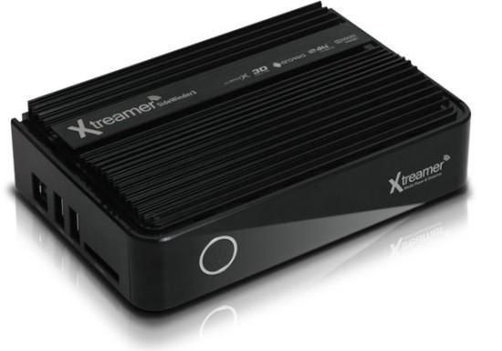Xtreamer SideWinder 3