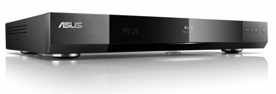 Медиаплеер ASUS O!Play BDS-500 с Blu-ray 3D приводом