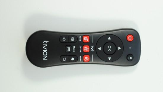 Пульт ДУ TiviOn B1100