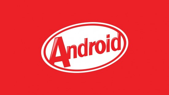 Android ™ 4.4 KitKat