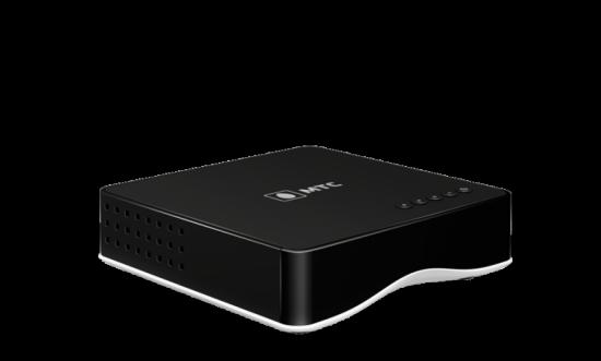 МТС представляет новый HD-медиаплеер для цифрового ТВ