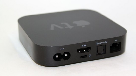 Продажи медиаплееров Apple TV идут на спад