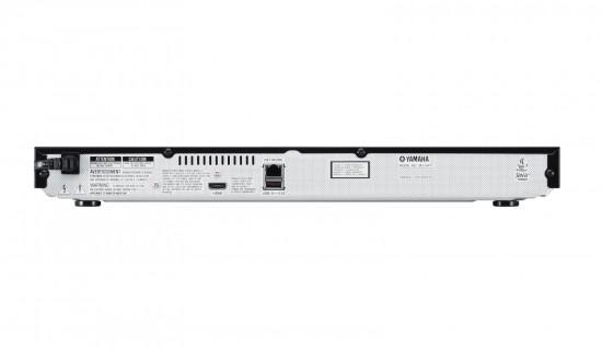 Blu-ray плеер Yamaha BD-S477