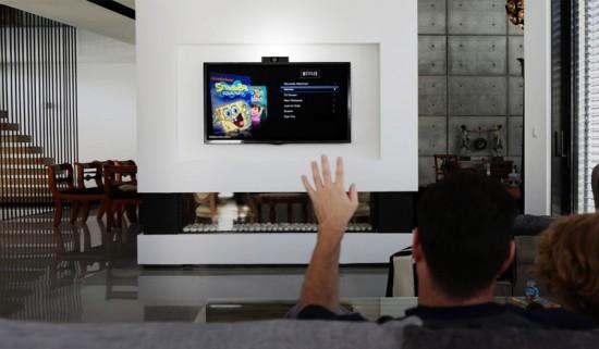 Onecue - управляй Apple TV и другими устройствами с помощью жестов