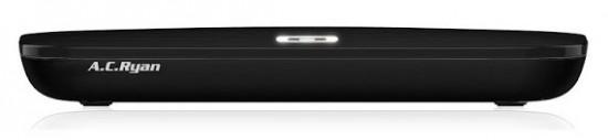 AC Ryan VEOLO 2 4K  - новый UHD медиаплеер