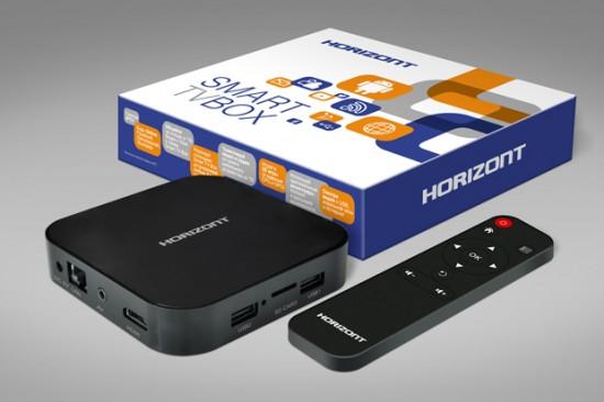 HORIZONT SB-A31S