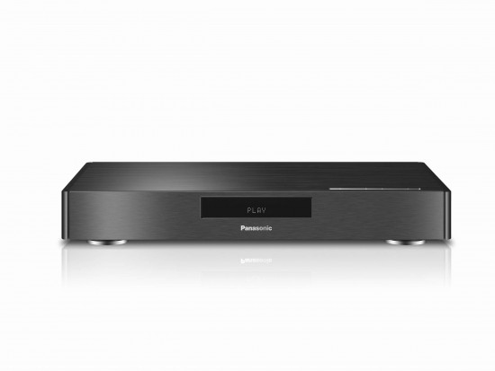 Panasonic Blu-ray 4K HDR UltraHD Blu-ray