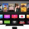 Вышло обновление прошивки для приставки Apple TV