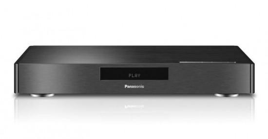 4K Ultra HD Blu-ray медиаплееры появятся в продаже в конце этого года