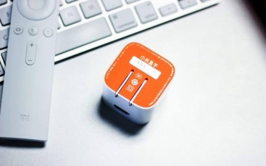 Медиаплеер Xiaomi Mi Box Mini уже в продаже