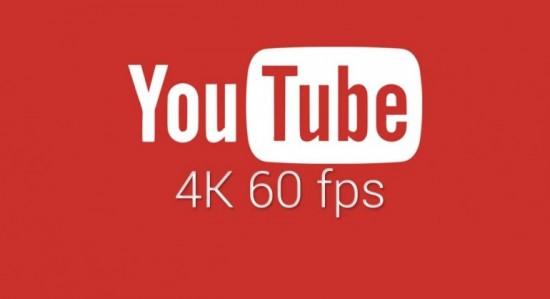 YouTube тестирует просмотр видеороликов в формате 4K/Ultra HD (60 fps)