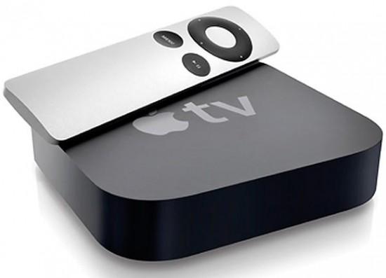 Новый Apple TV не будет поддерживать 4K Video Streaming