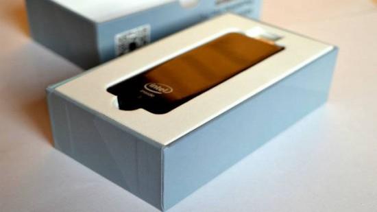 Intel Compute Stick доступен для предзаказа