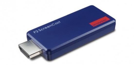 Новый стик Noontec F2 ScreenCast MiraCast HDMI Dongle (F2C)