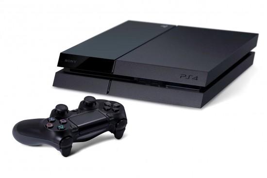 Sony добавила медиаплеер в PlayStation 4
