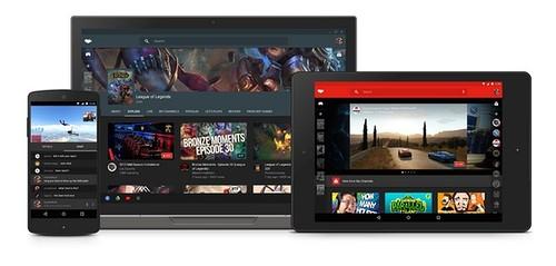 YouTube Gaming - новый сервис игрового видеостриминга