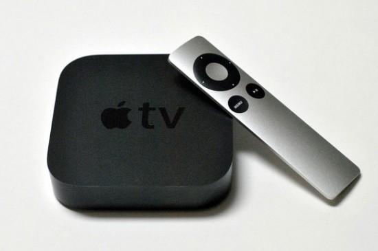 Новый медиаплеер Apple TV - каким он будет в сентябре