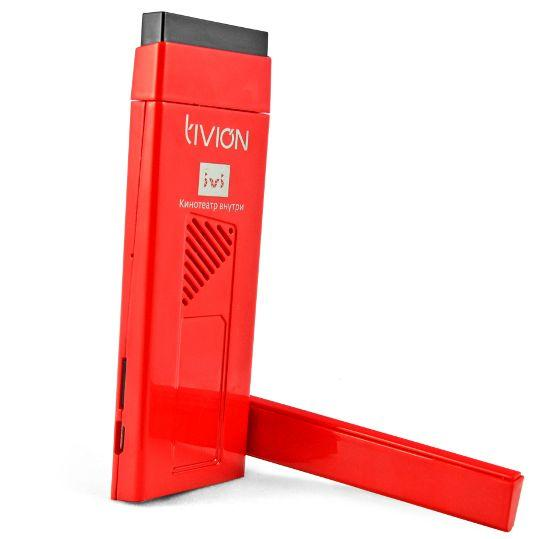 Обзор приставки Tivion D4100