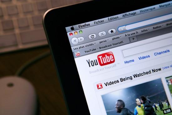 YouTube без рекламы