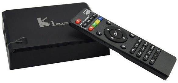 Ki Plus TV Box