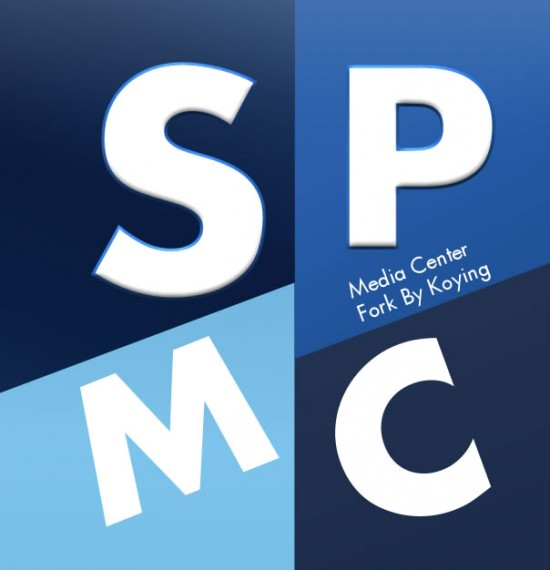 SPMC Kodi