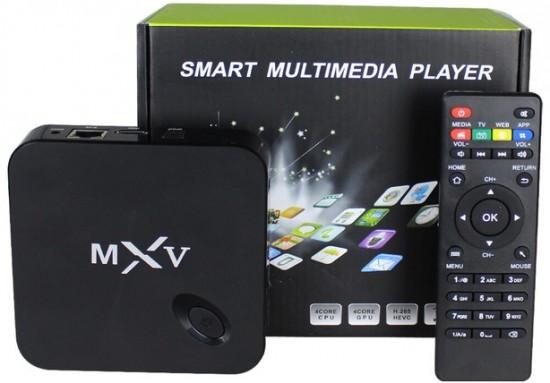Chiptrip MXV S805