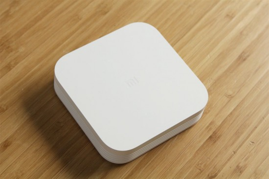 Xiaomi Mi Box 3 Enhanced Edition