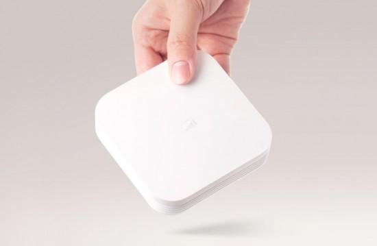 Xiaomi Mi Box 3 Enhanced Edition